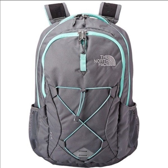The North Face Jester backpack.